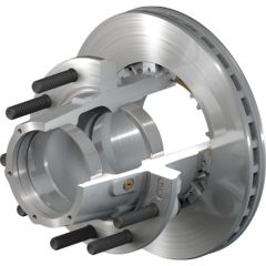 ConMet Hub and Rotor Assembly TP Trailer - 10083511
