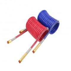 Phillips Power Grip Coiled Air Lines - 11-3150