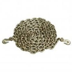 Doleco 3/8 in. X 20 ft Load Binder Chain - 23503820