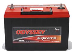Odyssey Extreme Series Battery - 34R-PC1500T