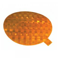 Grote Stick-On Tape Reflectors - 41143