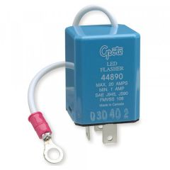 Grote LED 3-Pin Flasher - 44890