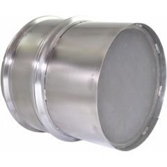 Denso PowerEdge DPF for Cummins ISX Engines - DC1-V1203