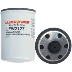 Luberfiner Extended Life Spin-On Coolant Filter - LFW2127