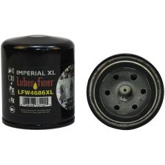 Luberfiner Extended Life Spin-On Coolant Filter - LFW4686XL