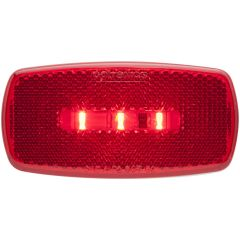 Optronics Oval LED Clearance/Marker Light  - MCL32RBPE