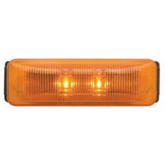 Optronics LED Thinline Marker/Clearance Light - MCL61AKBPE