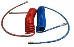 Match Made 15 Foot Air Hose, 12, 40 Inch Leads - APL-100030
