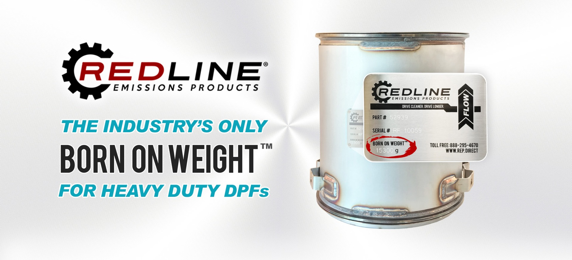 Redline Emissions Products