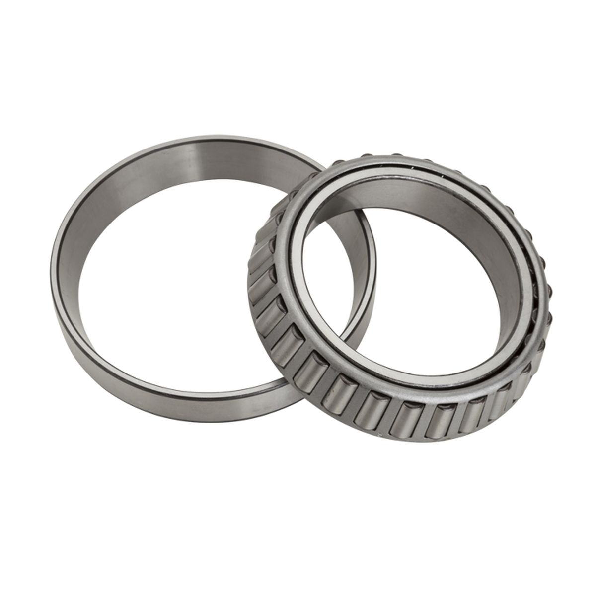 NTN cup and cone tapered roller bearing set