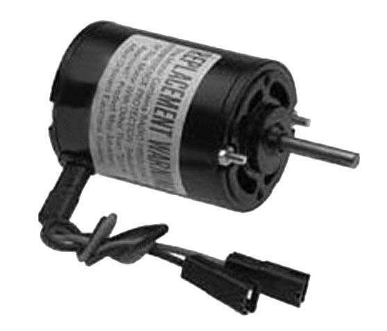 Red Dot Blower Motors